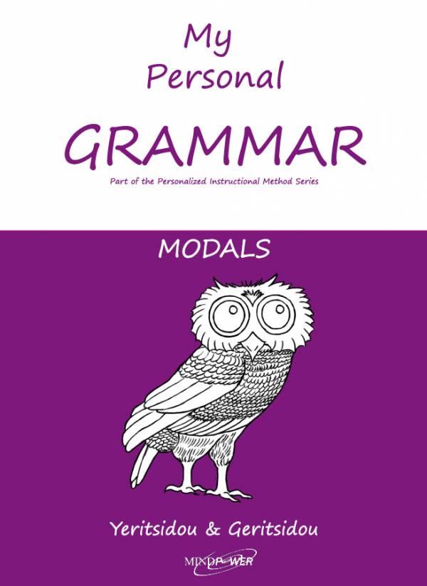 My Personal Grammar: Modals