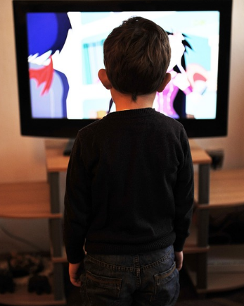 Τηλεόραση: Τί Προσέχουμε για να έχουμε μια Εποικοδομητική και Επωφελή Χρήση της Μέρος 2ο
